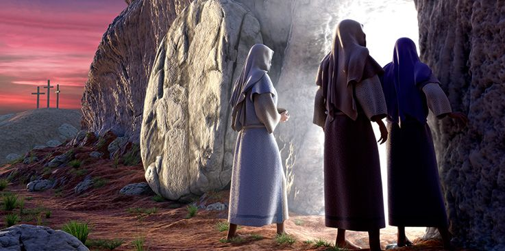 You are currently viewing Shouldn't we keep Sunday in honor of the resurrection?